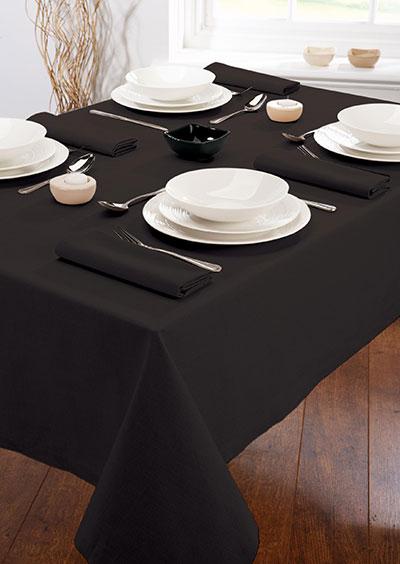 dinner date setting