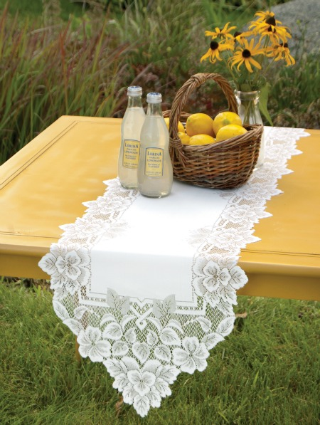 Heirloom Table Runner
