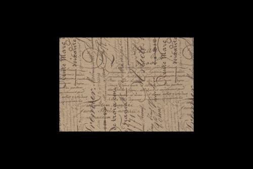 Parchment Placemat