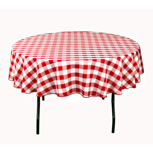 checked cloth tablecloth