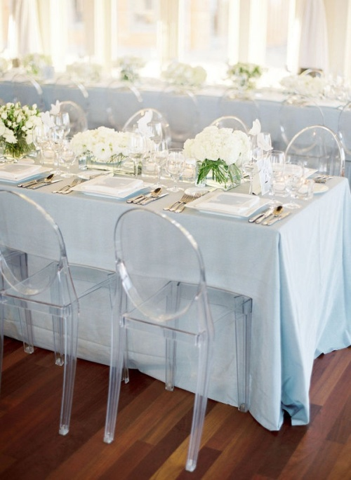 rectangle wedding tablecloths