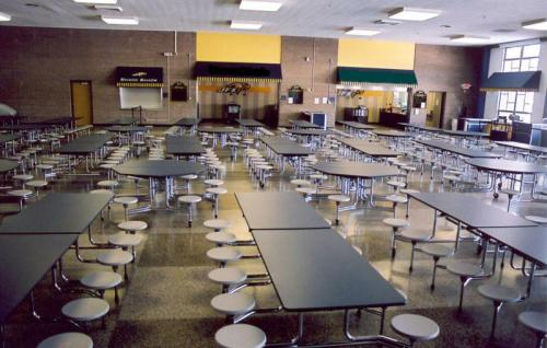 Lunch-Room