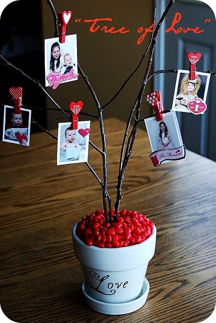 LOVEly Family Tree