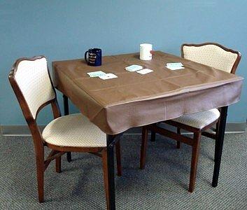 vinyl square tablecloth