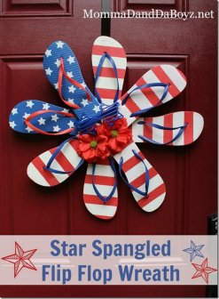 4-patriotic-wreath-decoration-idea