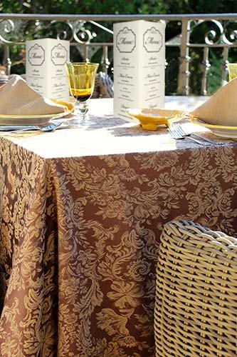 Miranda Square Tablecloths