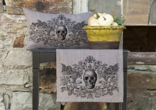 Gothic Table Runner