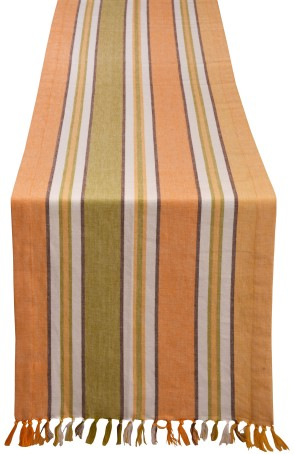 Harvest Woven Table Runner